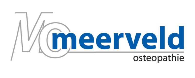Meerveld osteopathie logo groot Meerveld Osteopathie Leiden afbeelding